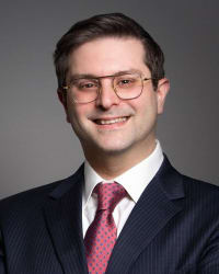 Top Rated Tax Attorney in New York, NY : Steven Goldburd