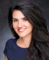 Top Rated Business Litigation Attorney in New York, NY : Megan Sarah Goddard