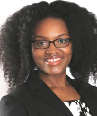 Top Rated Administrative Law Attorney in Chicago, IL : Alyease Jones