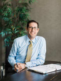 Top Rated Personal Injury Attorney in Louisville, KY : Seth A. Gladstein