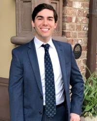 Top Rated Civil Litigation Attorney in Mount Pleasant, SC : Matthew M. Breen