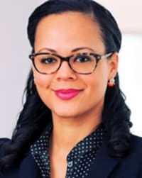 Top Rated White Collar Crimes Attorney in New York, NY : Carine M. Williams