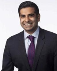 Top Rated Estate Planning & Probate Attorney in Chicago, IL : Adam M. Ansari