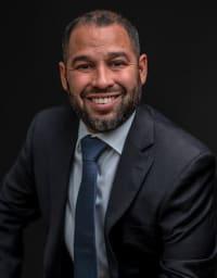 Top Rated Criminal Defense Attorney in Miami, FL : Helmuth Solis