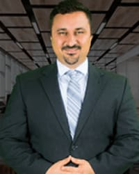 Top Rated Personal Injury Attorney in Houston, TX : Marco Gonzalez