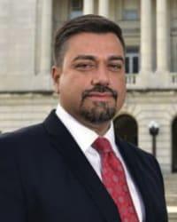 Top Rated General Litigation Attorney in Hackensack, NJ : Joseph V. Maceri