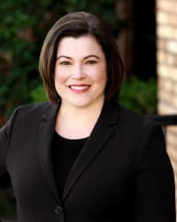 Top Rated Estate Planning & Probate Attorney in Fort Worth, TX : Monica A. Benson