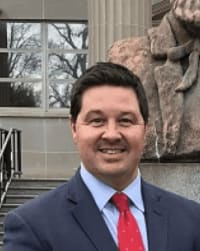 Top Rated Criminal Defense Attorney in Freehold, NJ : Randall Tranger