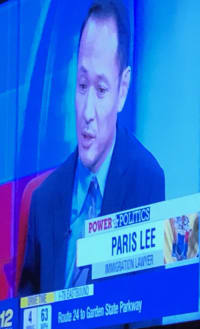 Paris B. Lee