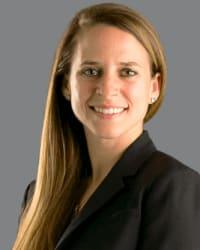 Top Rated Employment Litigation Attorney in Woodland Hills, CA : Cathryn G. Fund