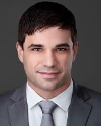 Top Rated Civil Litigation Attorney in Houston, TX : Leonid Kishinevsky