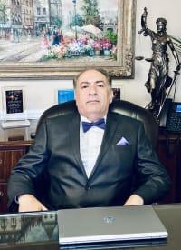 Top Rated Family Law Attorney in Birmingham, AL : Allen M. Shabani