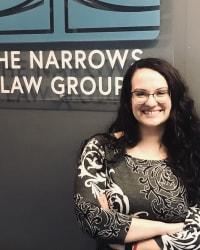 Top Rated Family Law Attorney in Tacoma, WA : Miryana Gerassimova Saenz