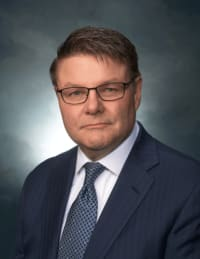 Top Rated Family Law Attorney in Naperville, IL : Mark R. Farrow