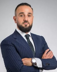 Top Rated Personal Injury Attorney in Lawndale, CA : Vatche Takarlekian