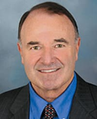 Top Rated Personal Injury Attorney in San Clemente, CA : Cornelius
