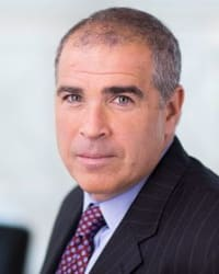 Top Rated White Collar Crimes Attorney in Washington, DC : Barry Boss