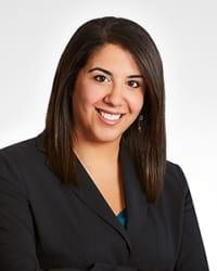 Photo of Tanya M. Salman