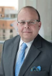 Jonathan Ostroff
