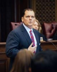 Top Rated Business Litigation Attorney in Atlanta, GA : George Koenig