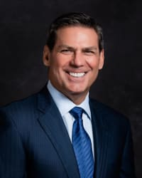 Top Rated White Collar Crimes Attorney in Miami, FL : Ronald W. Chapman
