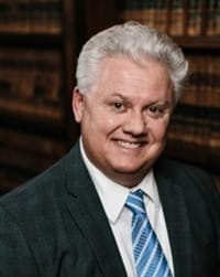 Top Rated Workers' Compensation Attorney in Sioux Falls, SD : Scott G. Hoy