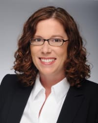 Top Rated Family Law Attorney in Dunedin, FL : Heather L. Gurley