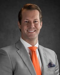 Top Rated Personal Injury Attorney in Orlando, FL : Andrew Parker Felix