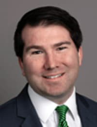 Photo of Donald J. Ward, III