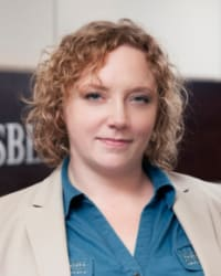 Photo of Amber R. Long