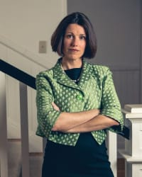 Top Rated White Collar Crimes Attorney in Charlotte, NC : C. Melissa Owen