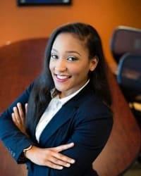 Top Rated Criminal Defense Attorney in Atlanta, GA : Precious Felder Gates