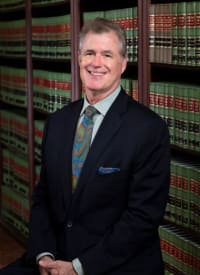 Top Rated Business Litigation Attorney in Buford, GA : J. Michael McGarity