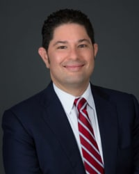 Top Rated Appellate Attorney in Miami, FL : David Avellar Neblett