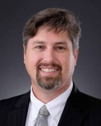 Top Rated Family Law Attorney in Woodstock, GA : Patrick Meriwether