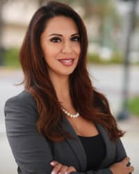 Top Rated Family Law Attorney in Tampa, FL : Michelle Hutt