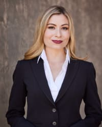 Top Rated Civil Litigation Attorney in Los Angeles, CA : Natalie Schneider