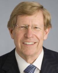 Photo of Theodore B. Olson