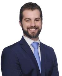 Jordan D. Utanski