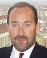 Michael P. Healy