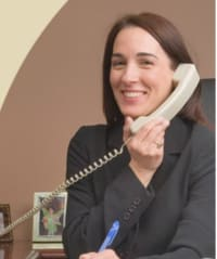 Top Rated Employment Litigation Attorney in Hartford, CT : Jill Hartley