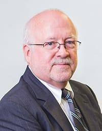 Robert E. Hayes