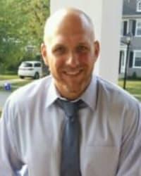 Top Rated Family Law Attorney in Buffalo, NY : Patrick M. Noe