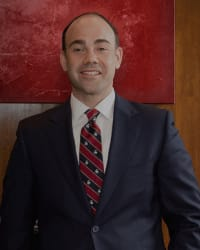 Top Rated Criminal Defense Attorney in New York, NY : Craig Trainor