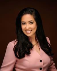 Clarissa A. Rodriguez