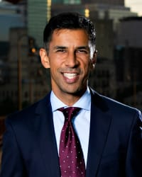 Top Rated Employment & Labor Attorney in Minneapolis, MN : J. Ashwin Madia