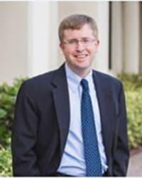 Top Rated Estate & Trust Litigation Attorney in Palm Beach Gardens, FL : R. Lee McElroy, IV