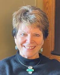 Photo of Susan A. Hansen