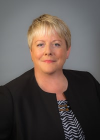 Photo of Laurie J. Briggs