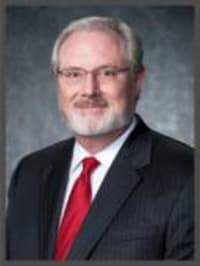 Top Rated Professional Liability Attorney in Sacramento, CA : Kenneth Bacon
